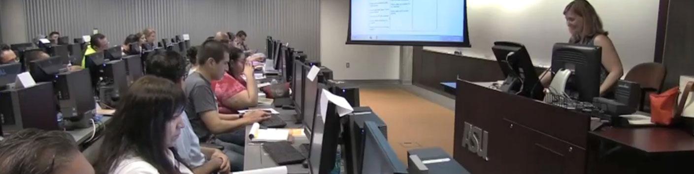 Integrando tecnología en el salón de clases